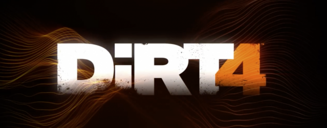 DiRT 4 – Be Fearless Developer Diary