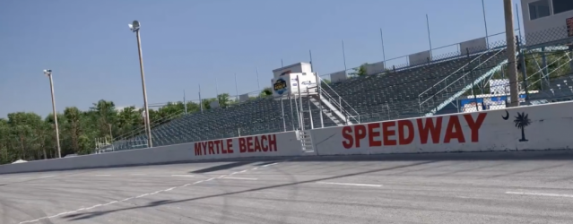 Myrtle Beach Is Coming to iRacing