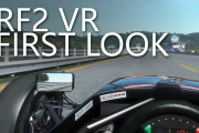 GamerMuscle Checks Out VR in rFactor 2