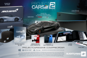 Project CARS 2 Now Available For Pre-Order