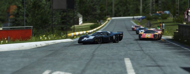 rFactor 2 – New Update Available
