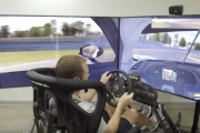 Watch Le Mans in CXC's Simulator – Video