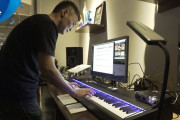 Take A Tour Of The Polyphony Digital Studio