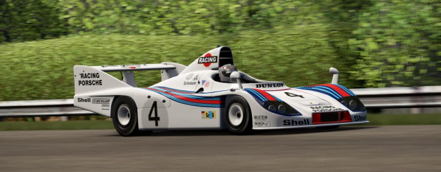 11 Porsches Are Coming To Project CARS 2