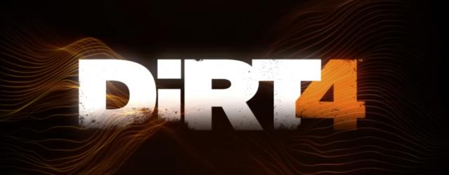 DiRT 4 – Launch Trailer