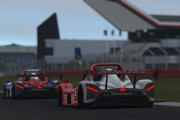 Radical SR3 RSX For rFactor 2 Now Available