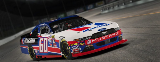 New iRacing Patch Now Available