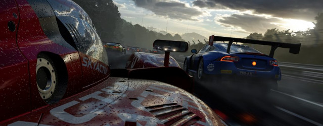 Large Chunk Of Forza Motorsport 7 Car List Revealed