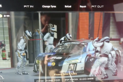 First Look At Gran Turismo Sport's Animated Pit Stops