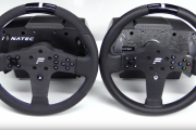 SRT Reviews Fanatec's New CSL Elite Wheel