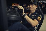 Max Verstappen Drives F1 2017 – Video