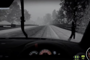 Watch A Snowy Nordschleife in Project CARS 2