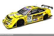 Download The Opel Calibra ITC 1996 Mod for Assetto Corsa Here