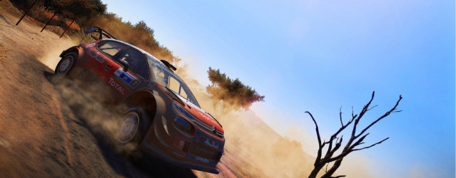 WRC 7 – VVV Automotive Developer Interview