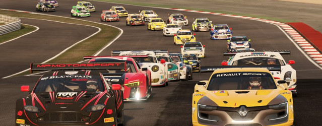 Full Project CARS 2 Car List Revealed