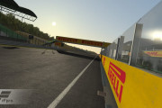 rFactor Pro Shows Off Laser-Scanned Hungaroring