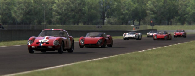 Free Assetto Corsa Bonus Pack 3 Coming On December 20