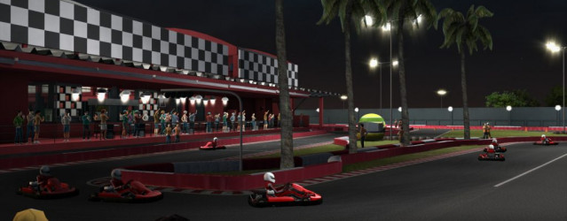 New Automobilista Patch Available For Download