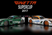 Ginetta Supercup For Assetto Corsa 1.4 Now Available for Download