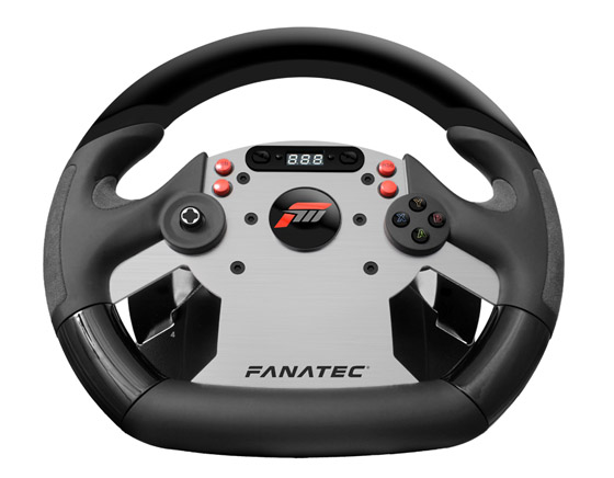fanatec forza motorsport csr wheel review. Black Bedroom Furniture Sets. Home Design Ideas