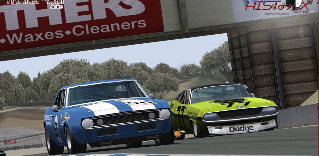 Historic GT & Touring Car 1 9 – Manual Released – VirtualR net – 100
