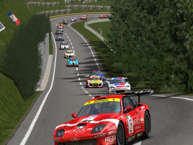 Race 07 Патч 1.2.1.10