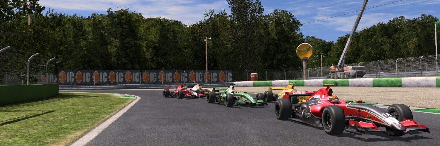 rFactor 2 – Open Beta Now Available – VirtualR net – 100