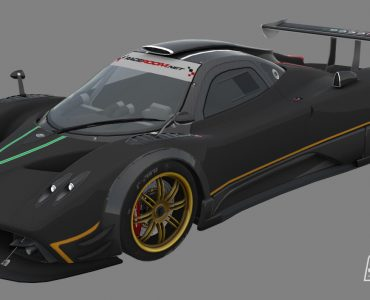 Can T Download Pagani Project Cars