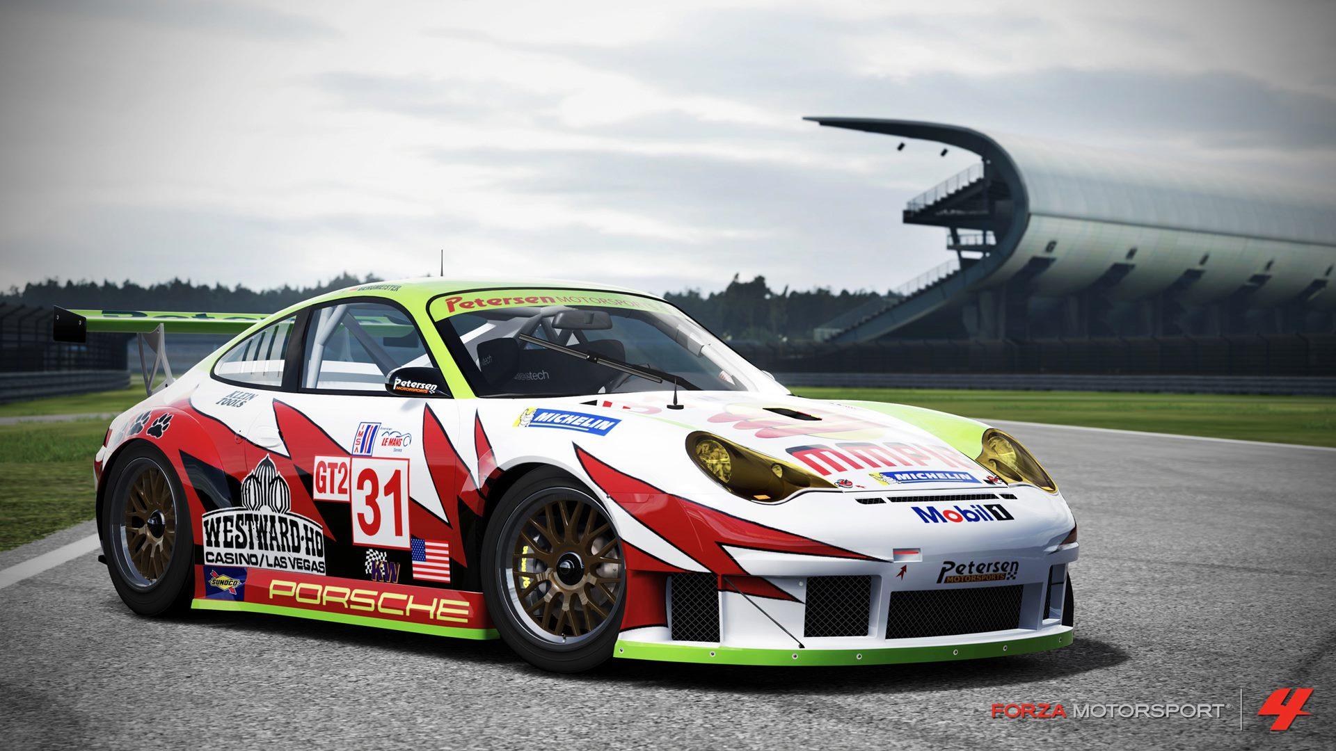 Forza Motorsport 4 Porsche Pack Available Virtualr Net