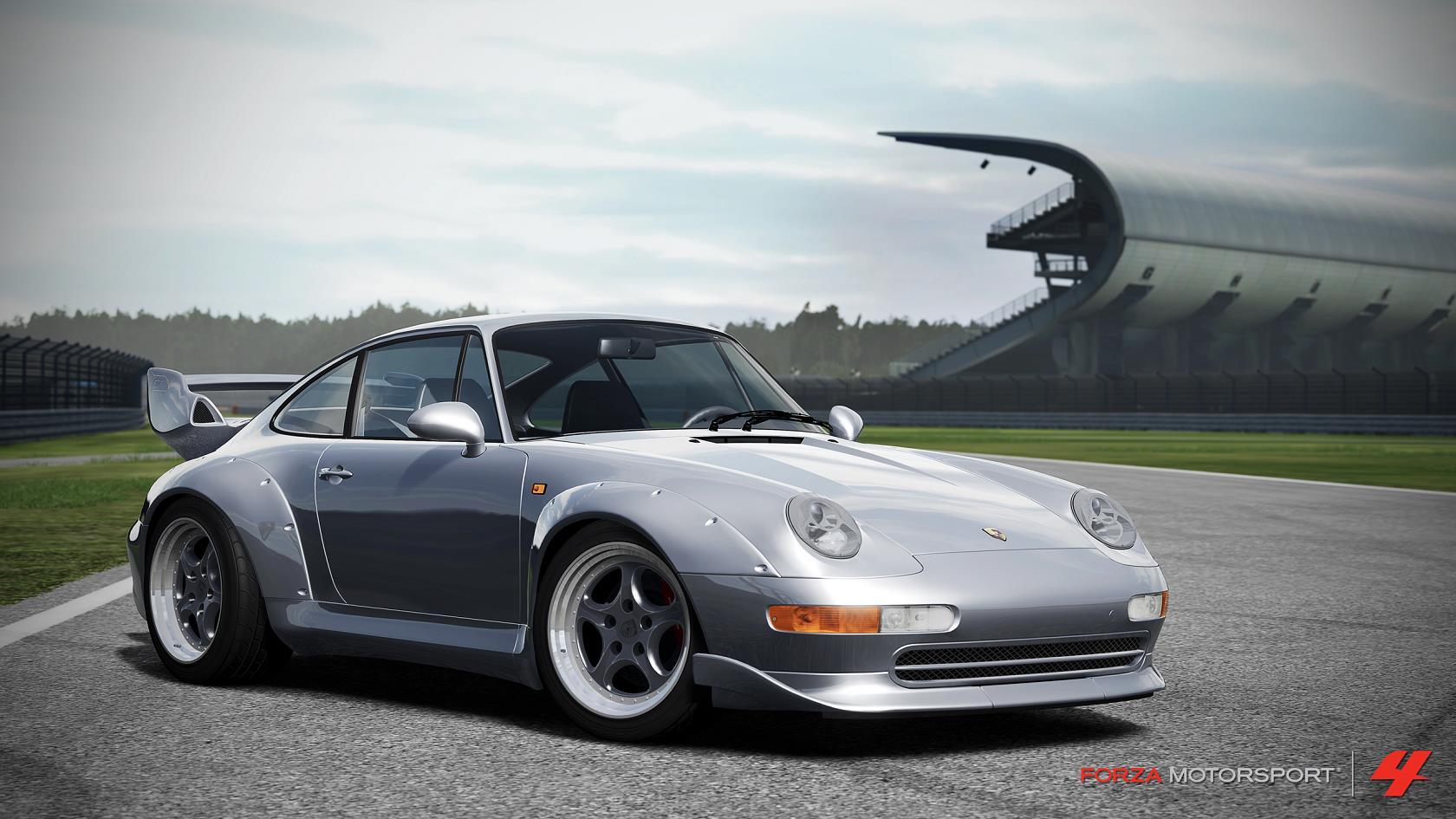 Porsche 911 Gt2 Rs >> Forza Motorsport 4 – Porsche 911 GT2 Preview – VirtualR.net – 100% Independent Sim Racing News