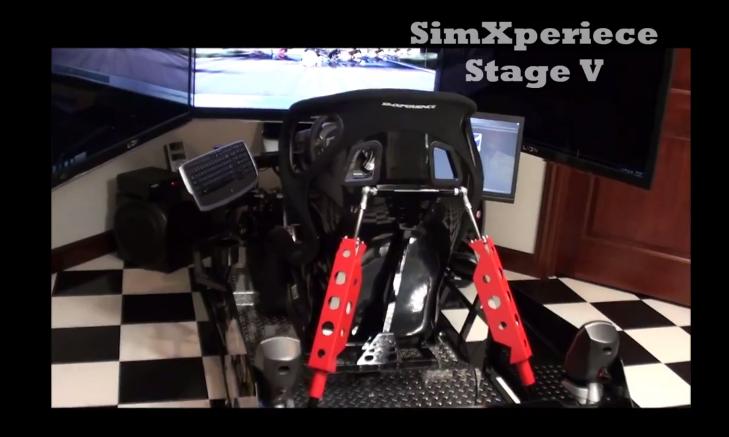 SimXperience – SimVibe Beta Test & More – VirtualR net – 100
