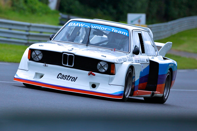 Ten Bmws Coming To Project Cars Virtualr Net Sim