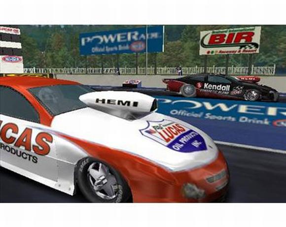 nhra drag racing game pc