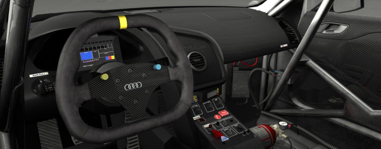 Simraceway Audi R8 Lms Ultra Available Virtualr Net 100