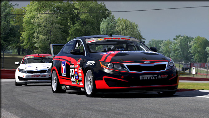 iRacing com – 2013 Season 2 Build Available – VirtualR net