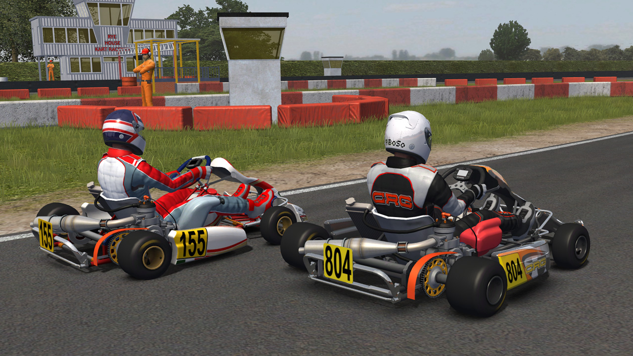 kart racing pro beta 13 released 100. Black Bedroom Furniture Sets. Home Design Ideas