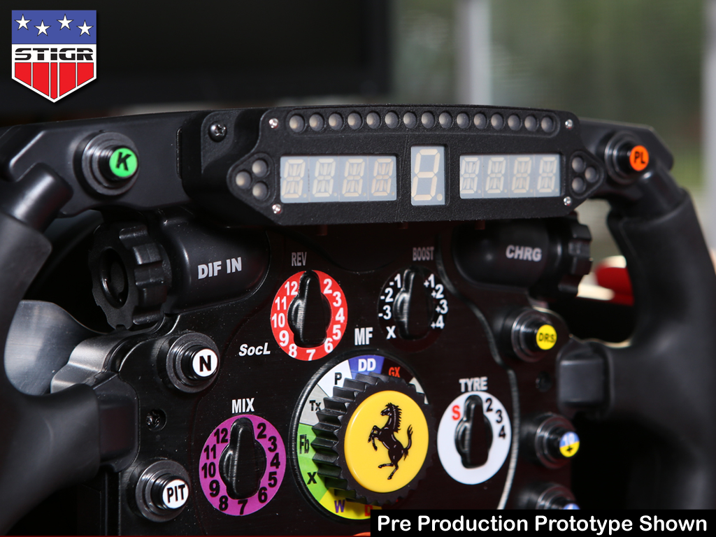 Ferrari f1 t500