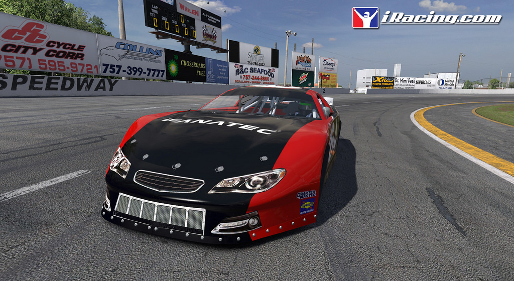 Build A Car Game >> iRacing.com – New Late Model Previews – VirtualR.net – Sim ...
