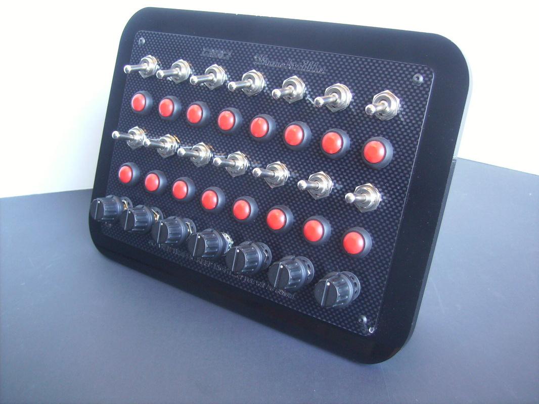 Dsd Trackzilla Button Box Revelaed Virtualr Net 100