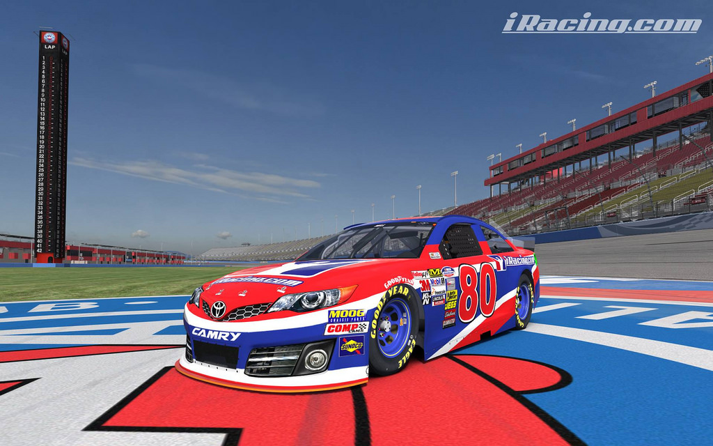Iracing Com New Build Available Virtualr Net 100