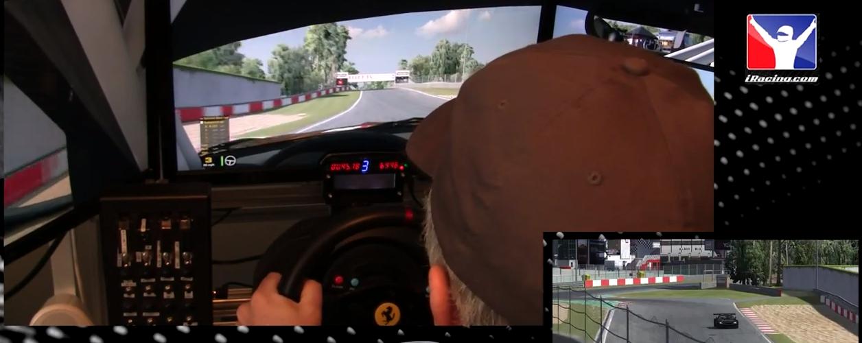 Bmw Z4 Gt3 For Iracing Srt Video Virtualr Net 100