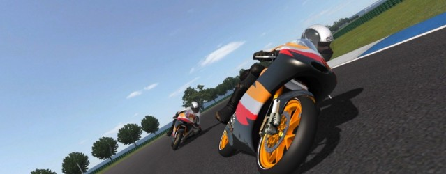GP Bikes – Beta 5 Released – VirtualR.net – Sim Racing News