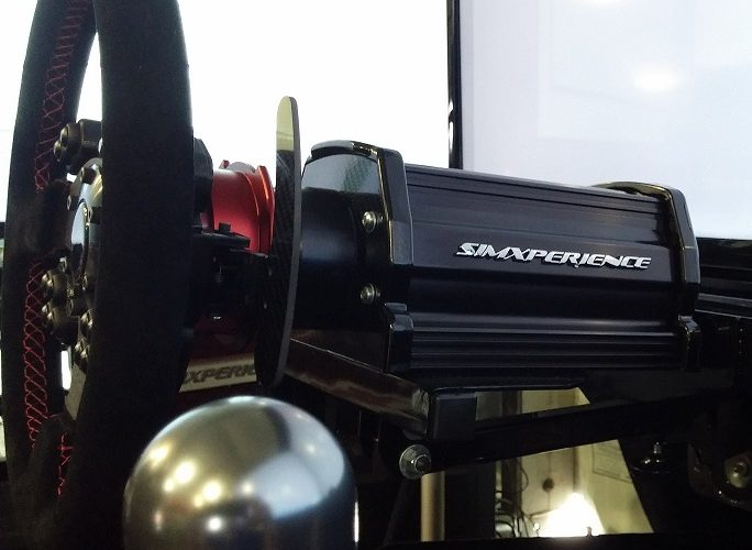 Win A SimXperience AccuForce Pro Steering Wheel! – VirtualR