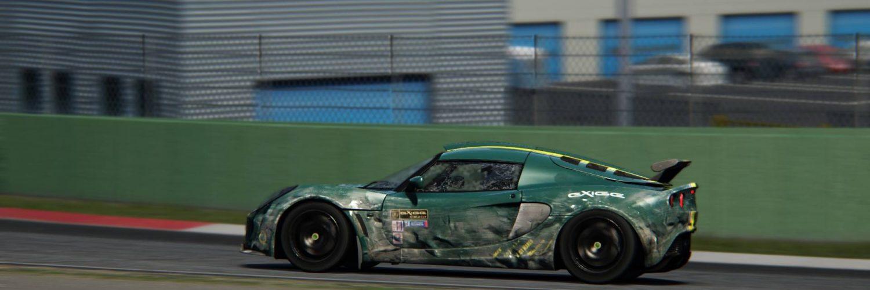 Assetto Corsa – First Ever Car Damage Preview – VirtualR net