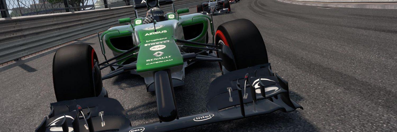 F1 2014 Supported Wheel List Revealed Virtualr Net