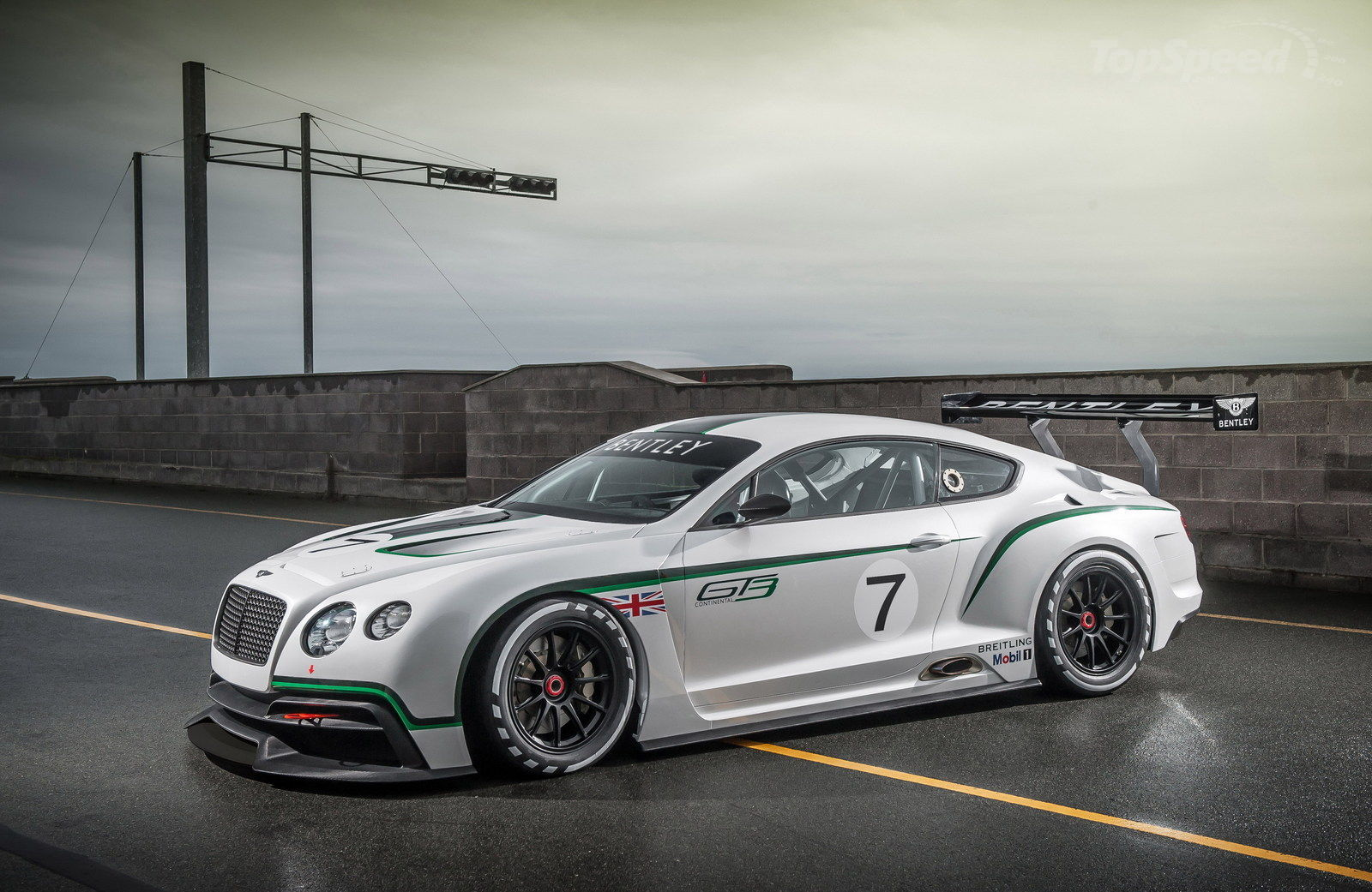 bentley continental gt3 for r3e announced sim racing news. Black Bedroom Furniture Sets. Home Design Ideas