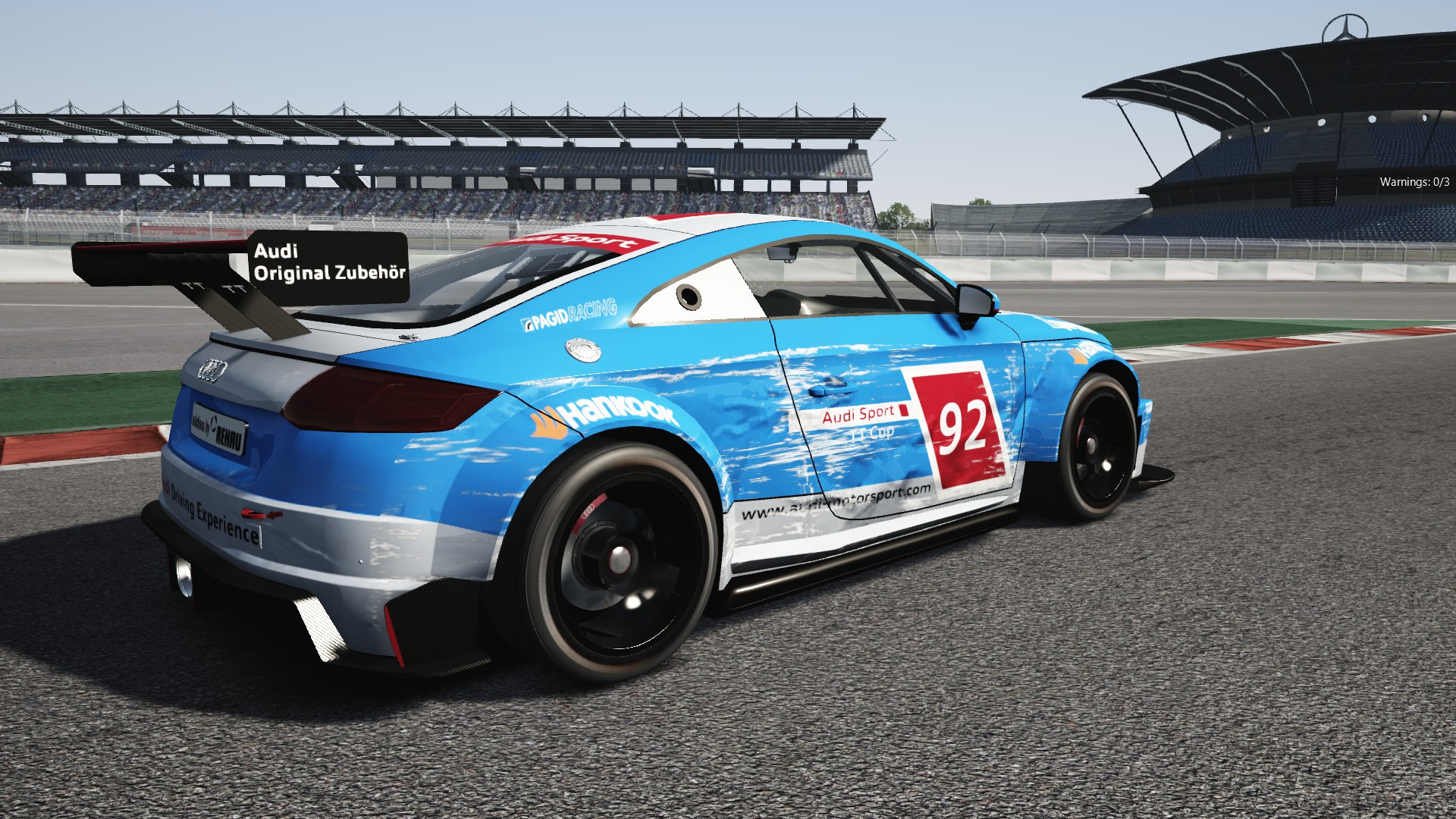 Audi Tt Cup 2015 For Ac Amp Rf2 Released Virtualr Net
