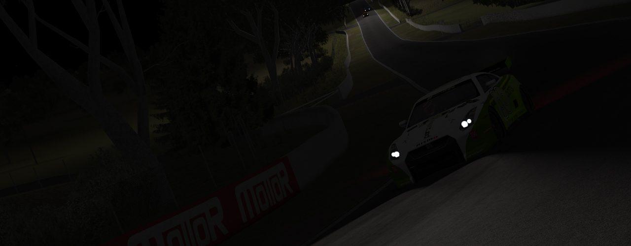 Nissan GT-R GT1 v1 6 for rFactor 2 – Released – VirtualR net