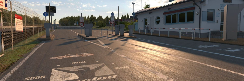 iRacing – Complete Nürburgring Nordschleife Footage – VirtualR net
