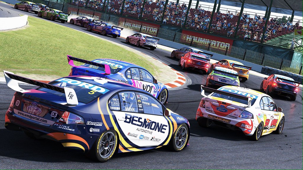 Project CARS Tlcharger Version Complte PC